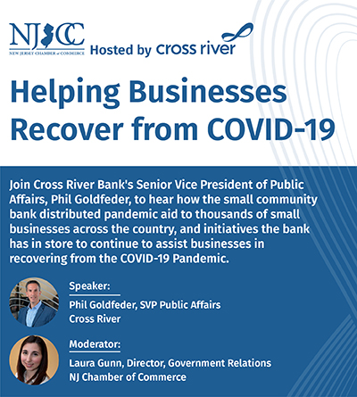 NJCC Business Recovery Event