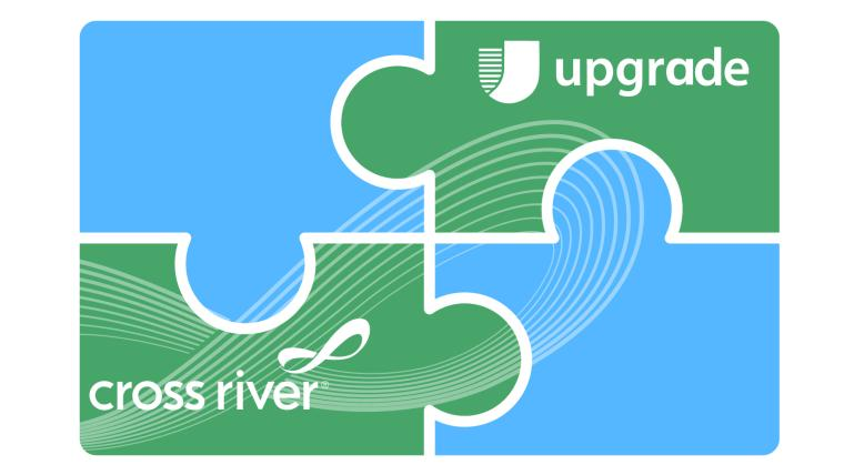 Cross River and Upgrade Puzzle