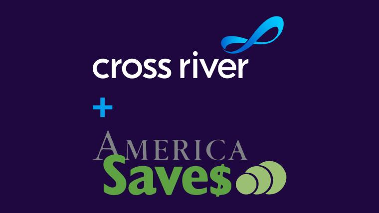 Cross River Joins America Saves Week